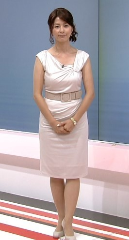 NHKのアナウンサーを紹介します...