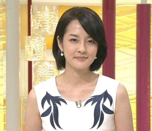 NHK所属アナウンサー!女性アナ...